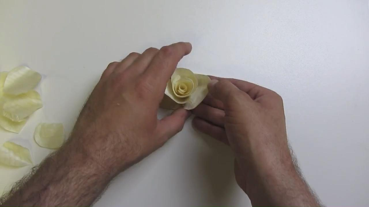 Picture of Glue the Flower