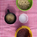 Facial Masks From Everyday Ingredients!