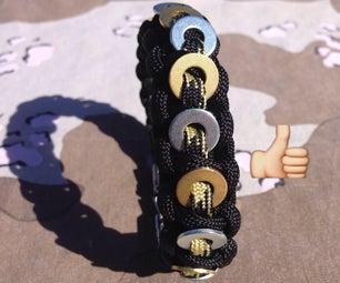 Paracord Jewerly (Bracelet)