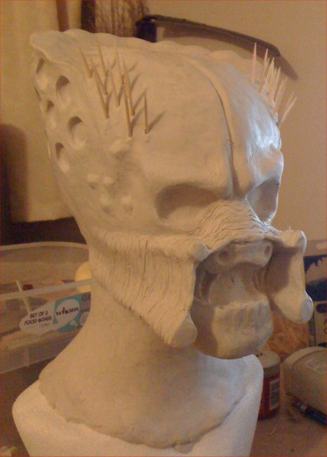 Picture of Sculpting the Design