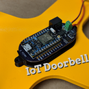 Build a Cloud-Connected WiFi Doorbell