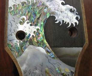 Handcut Inlay