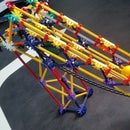 K'nex Micro Chainsaw Lift