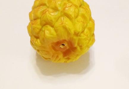 Prep the Pineapple
