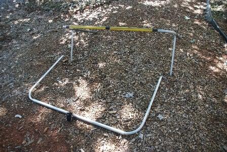 QuickLift - a Hitchball Bike Carrier