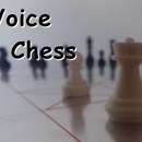 Voice-chess, a Chess Board With Voice Commands