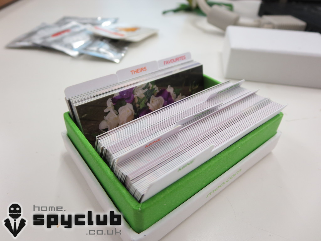 Picture of Moo Cards