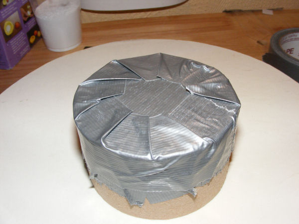 Picture of Casting Base