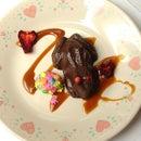 Cadbury egg creme filled chocolate frogs