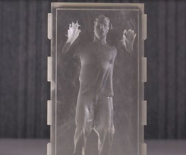 Preserve Yourself in Carbonite