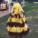 Grug Costume
