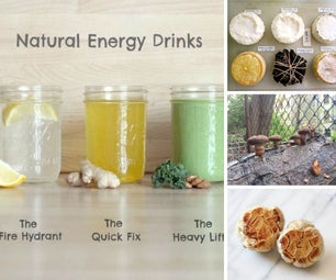 Health, Food, Nutrition