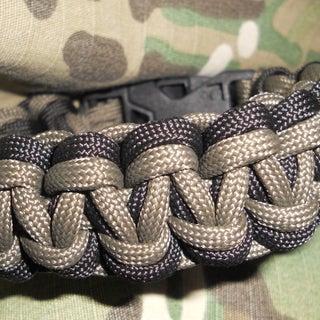 Paracord Monster Cobra