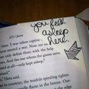 Corner Page Bookmark