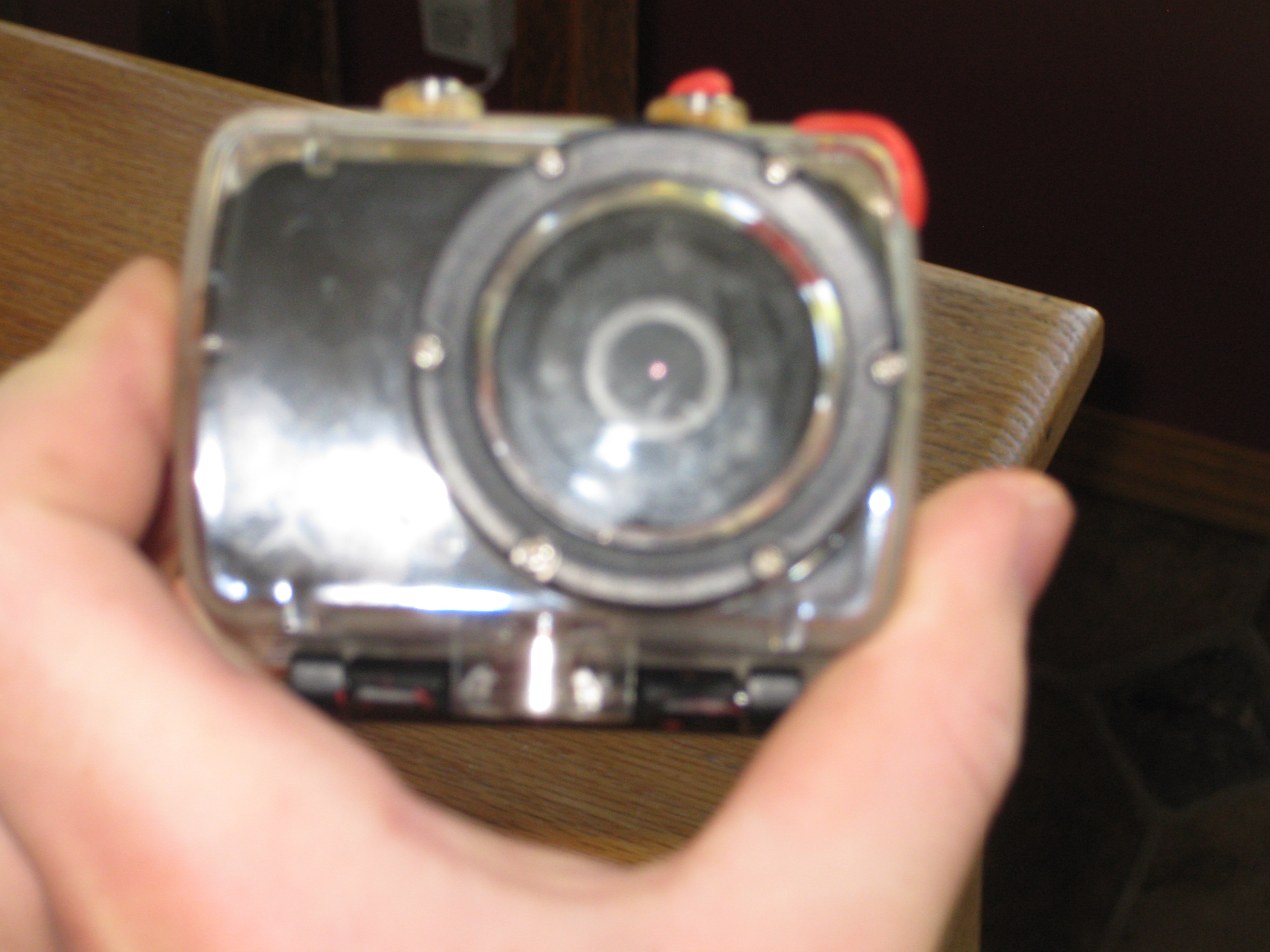 Picture of Go-Pro to 1/4in Normal Camera Mount