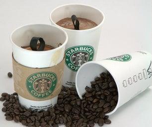 Coffee Cup Packaging