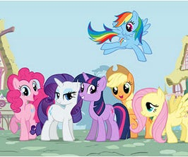 How to Become a Brony/Pegasister