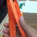 Origami Bendy