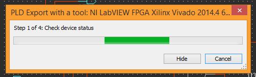 4p4 programming status