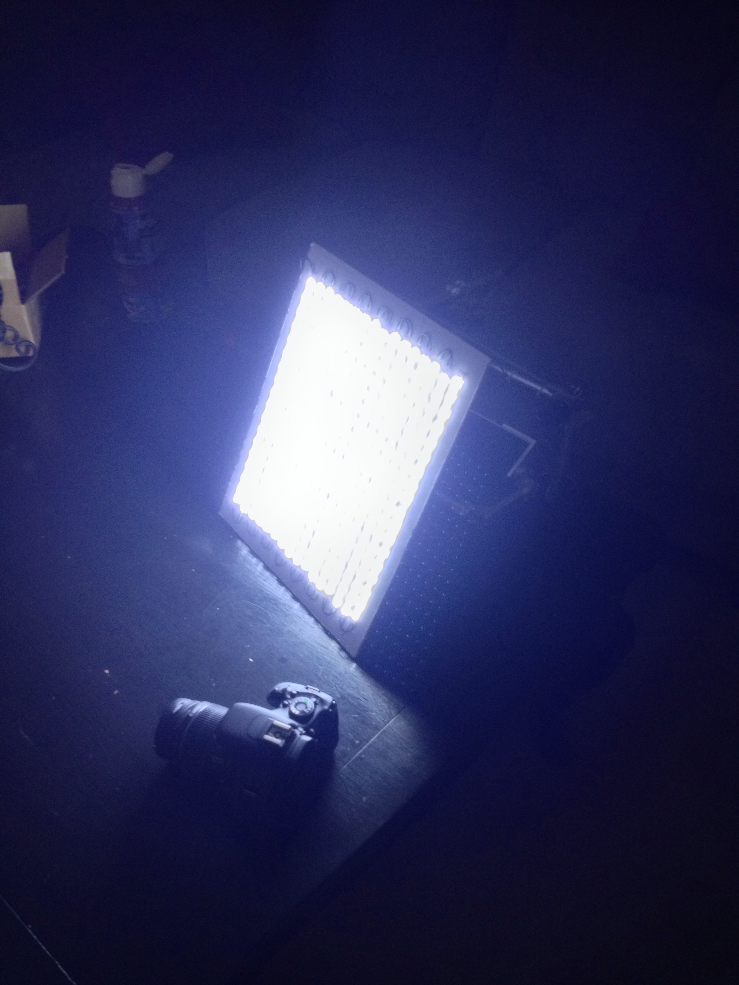 Picture of DIY Led Video Light