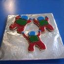 High Flying Cookies