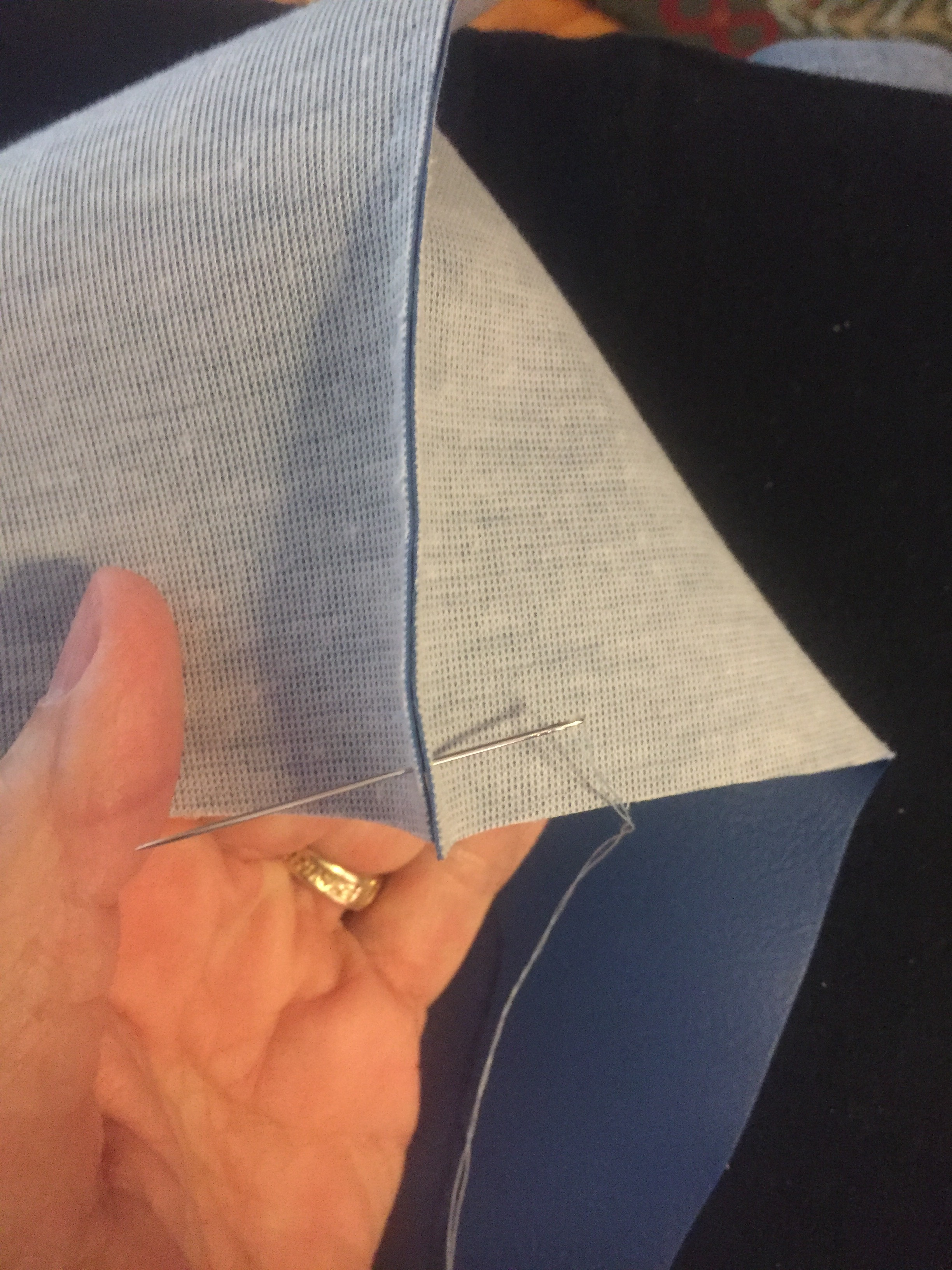 Picture of Sew Seams
