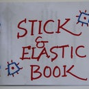 Stick and Elastic Book from Susan Kapuscinski Gaylord
