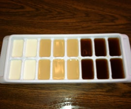 Coffee Cubes
