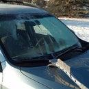 How to Sharpen a Windshield Ice Scraper