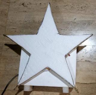 Picture of Forma De La Estrella