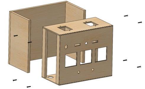 Designing the Enclosure