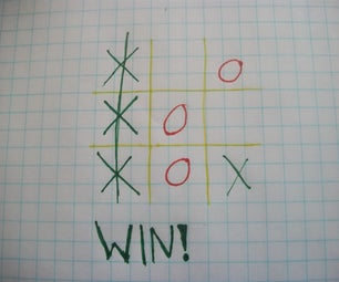 Winning Tic-tac-toe Strategies