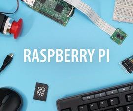 Raspberry Pi Class