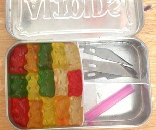 Surgical Gummy Bear Kit