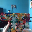 Knex Pistol With Mag
