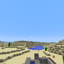 Minecraft TNT cannon (reloads and fires with the input of one button!!!)
