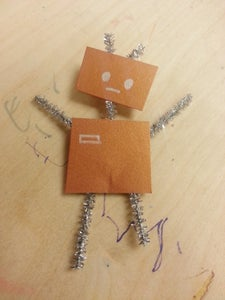 Make Your Robot!