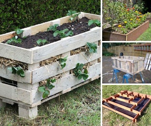 How To Build Planter Boxes
