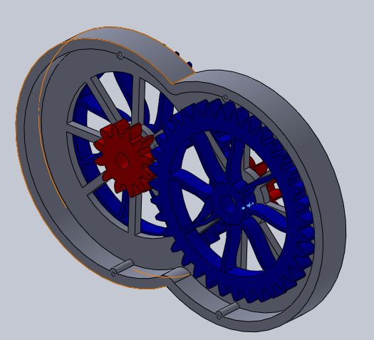 Picture of Gearing