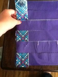 Weave Second Strip