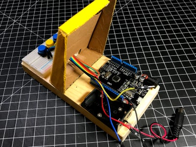 Connect Jumper Wires to Arduino