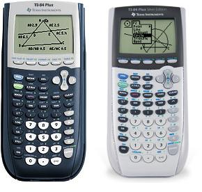 How to Put Games on Your TI-84 Plus or TI-84 Plus Silver