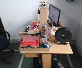 Cheap Diy 3d Printer