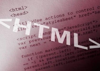 Prepare Web Pages.