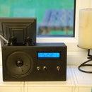Arduino Solar FM Radio
