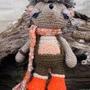 Findus the hedgehog