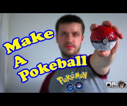 3D origami pokeball - made of out 6 sheets of 8x11 paper - tiny ... | 360x432