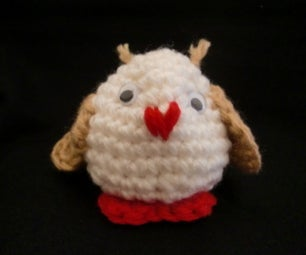 How to Start an Amigurumi - Casting on and Increasing
