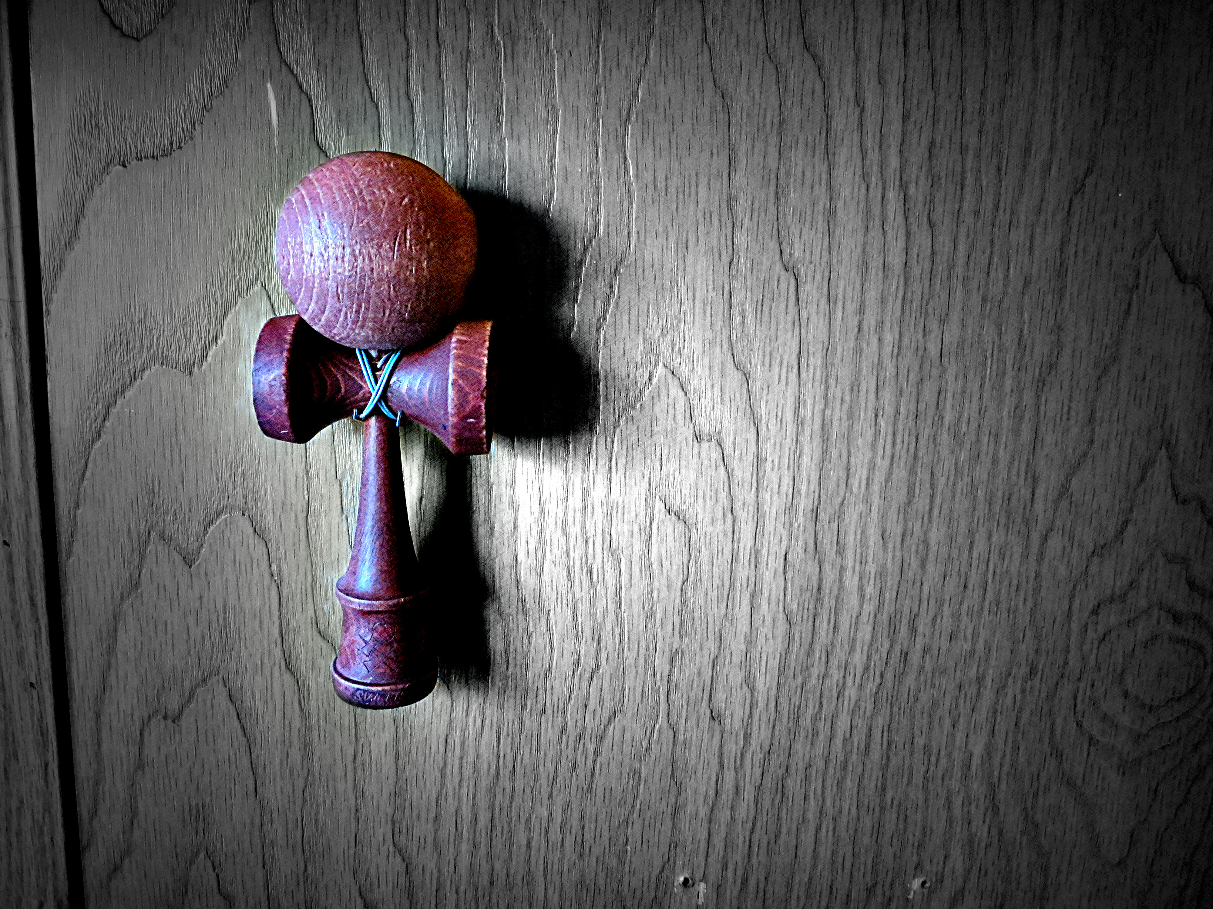 Picture of Kendama Hanger