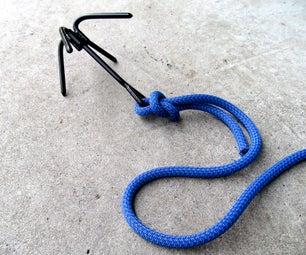 Make a Grappling Hook
